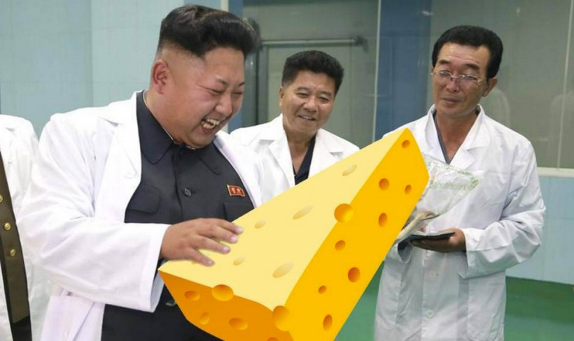 Kim-Jong-Un-cheese-obsession